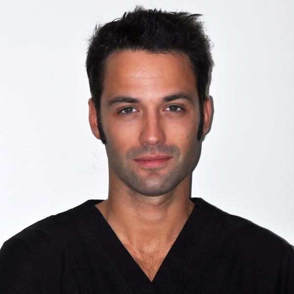 dottor Alessandro Rizzi
